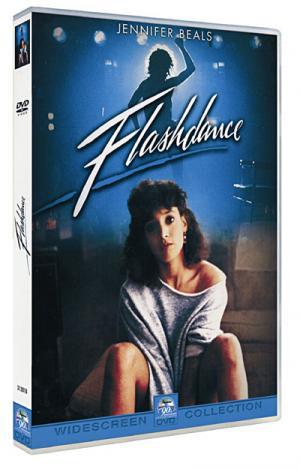 Flashdance édition simple