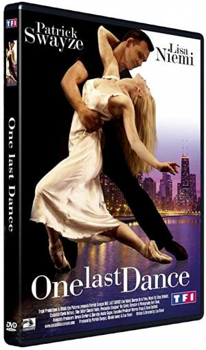 One Last Dance édition simple