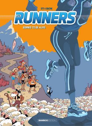 Les runners 2 simple