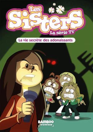 Les sisters - La série TV 25 simple