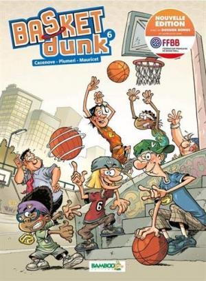 Basket Dunk # 6