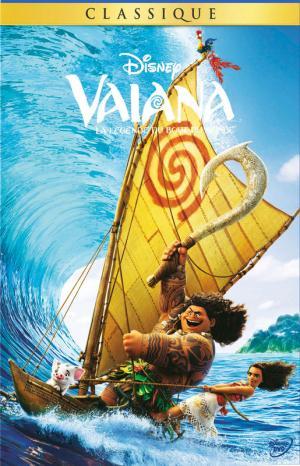 Vaiana, la légende du bout du monde 0