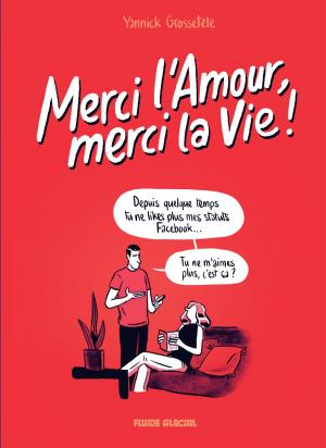 Merci l'Amour, merci la Vie ! édition simple