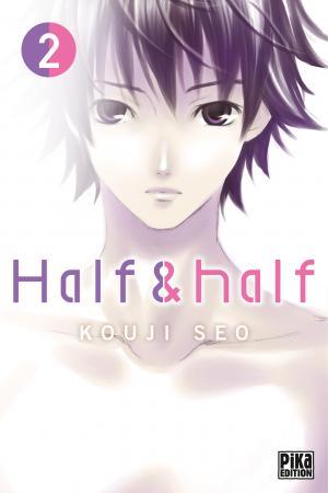 Half & Half 2 simple