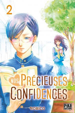 Nos précieuses confidences T.2