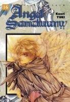 Angel Sanctuary T.16
