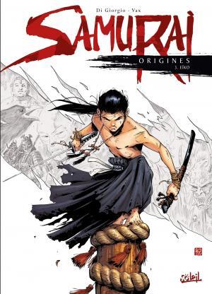 Samurai origines 3 simple