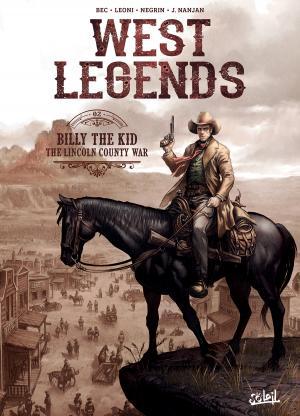 West legends T.2