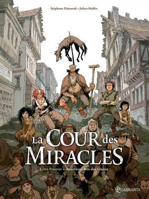 La cour des miracles 1