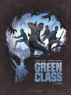Green class 2 simple