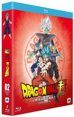 Dragon Ball Super # 2