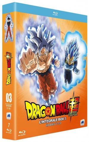 Dragon Ball Super 3 - Box 3