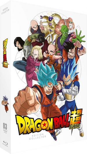 Dragon Ball Super #3