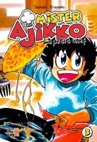 Le petit chef mister Ajikko 3 simple