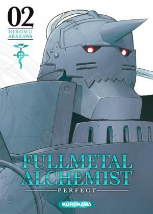 Fullmetal Alchemist 2 perfect