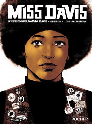 Miss Davis : La vie et les combats de Angela Davis  simple