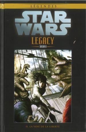 Star Wars - La Collection de Référence 96