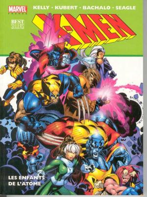 X-Men édition TPB Softcover (souple) - Marvel best sellers