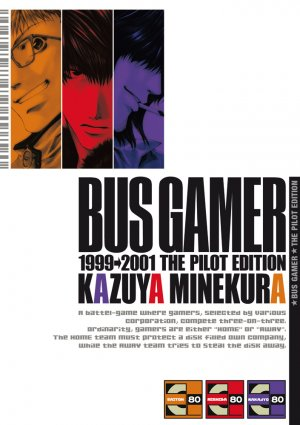 Bus Gamer édition One-shot Français