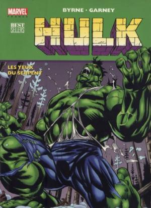 Hulk édition TPB Softcover (souple) - Marvel best sellers