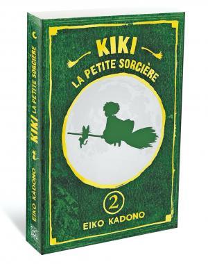 Kiki la petite sorcière 2 Simple
