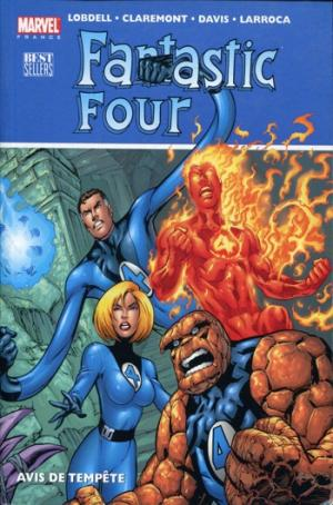 Fantastic Four édition TPB Softcover (souple) - Marvel best sellers