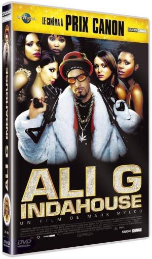 Ali G Indahouse édition simple