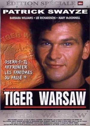 Tiger Warsaw édition Spéciale dts