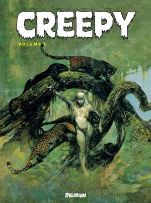 Creepy 3 - Creepy