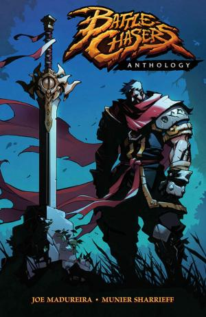Battle Chasers édition TPB Softcover (souple) - Anthology