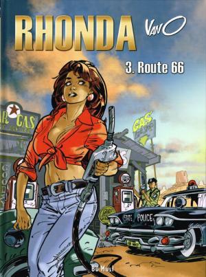 Rhonda 3 Limitée deluxe