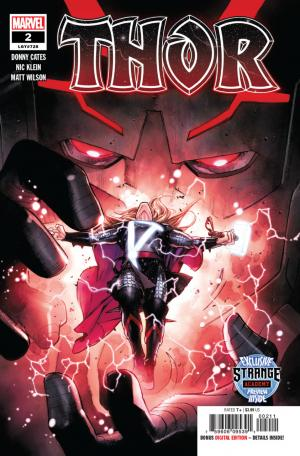 Thor # 2 Issues V6 (2020 - Ongoing)