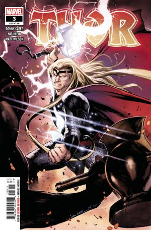 Thor # 3 Issues V6 (2020 - Ongoing)