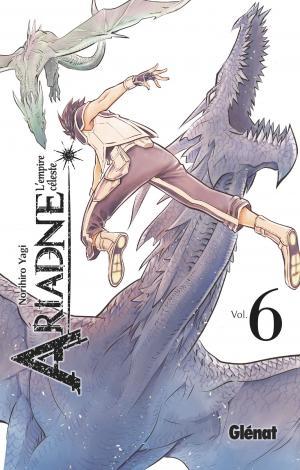 Ariadne l'empire céleste 6 Simple