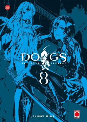 Dogs - Bullets and Carnage 8