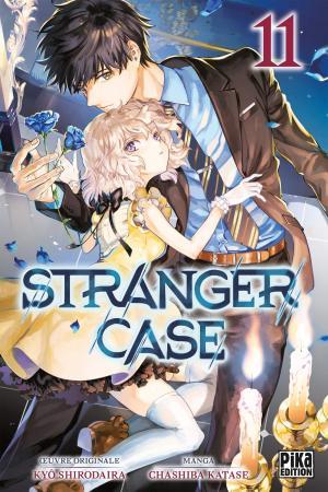 Stranger Case 11 Simple