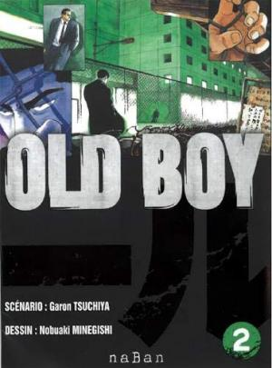 Old Boy 2 double