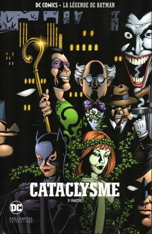 DC Comics - La Légende de Batman 33 TPB hardcover (cartonnée)