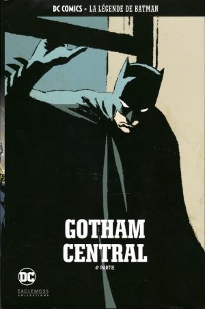 DC Comics - La Légende de Batman 10 TPB hardcover (cartonnée) - Hors-Série