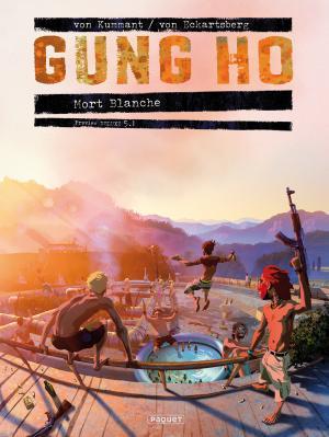 Gung Ho 9 Deluxe