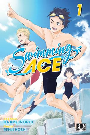 Swimming ace 1
