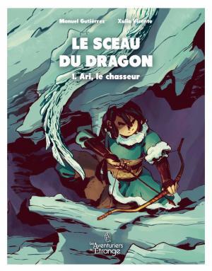 Le sceau du dragon édition simple
