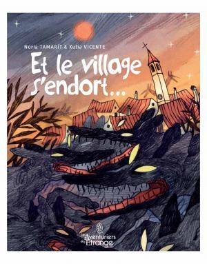Et le village s'endort... édition simple