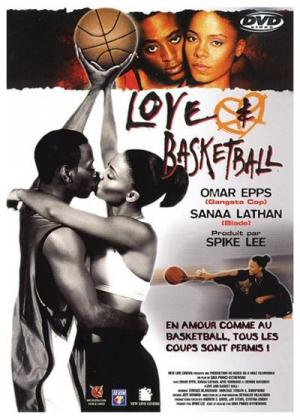 Love & Basketball édition simple