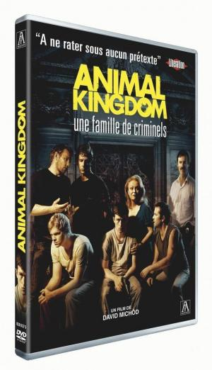 Animal Kingdom édition simple