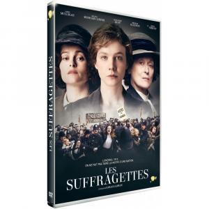 Les Suffragettes édition simple