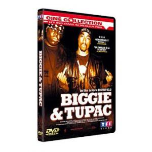 Biggie and Tupac édition simple