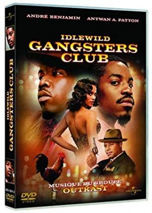 Idlewild Gangsters Club édition simple