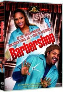 Barbershop édition simple