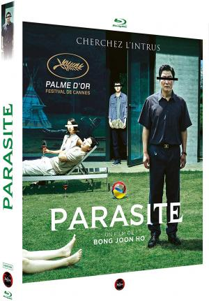 Parasite édition simple